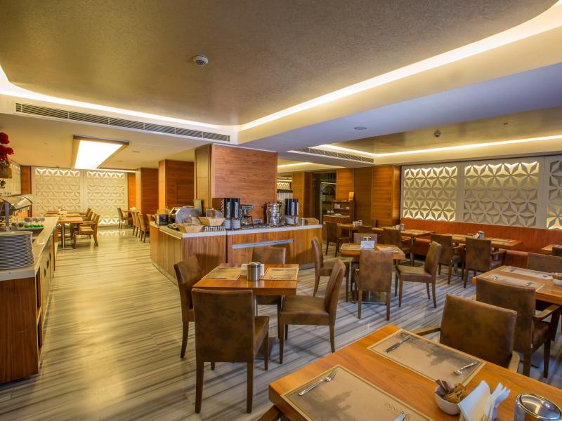 Restaurants & Bars - Innova Sultanahmet